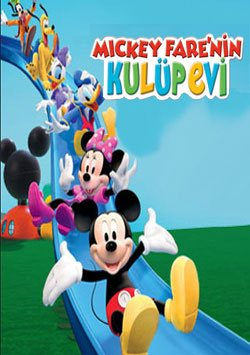 Mickey Fare'nin Kulüp Evi -Mickey Mouse Club House