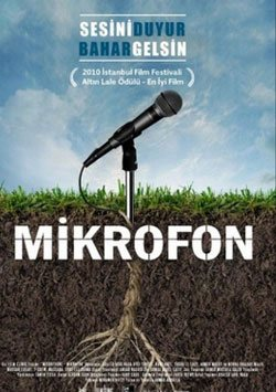 Microphone - Mikrofon