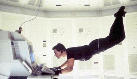 Görevimiz Tehlike 4 (Mission Impossible 4) izle
