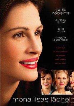 Mona Lisa Gülüşü - Mona Lisa Smile izle