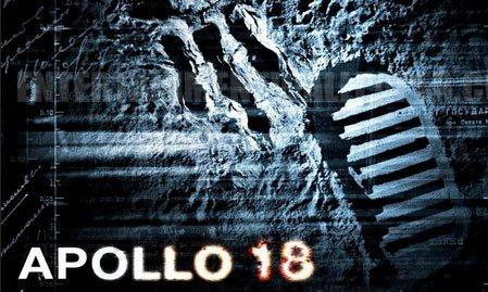 APOLLO 18 (Ölüm Yolculuğu) izle
