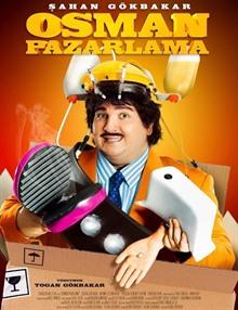 Osman Pazarlama