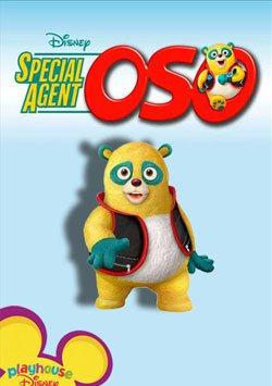 Özel Ajan Oso (Special Agent Oso)