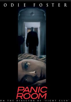 digiturk 2014 filmleri, Panik Odası - Panic Room