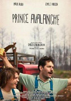 Yolların Prensi - Prince Avalanche