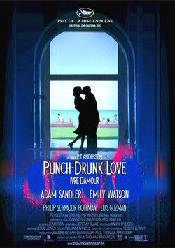 Aşk Sarhoşu - Punch Drunk Love