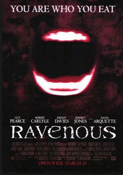 Aç Gözlü - Ravenous
