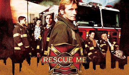Rescue Me izle