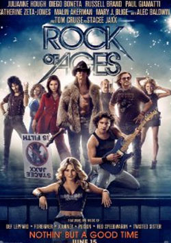 Rock Of Ages izle