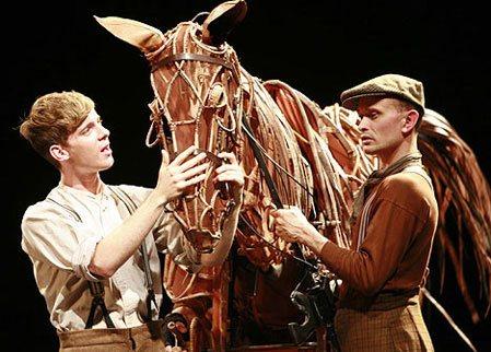 Savaş Atı(War Horse) izle