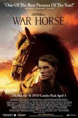 Savaş Atı(War Horse)
