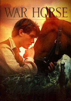 Savaş Atı - War Horse izle