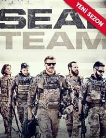 Seal Team izle