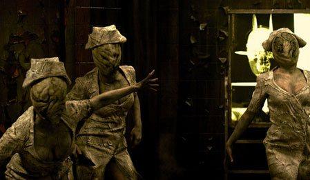 Sessiz Tepe: Karabasan 3D - Silent Hill: Revelation 3d izle