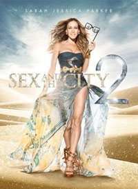 Sex And The City 2 İzle