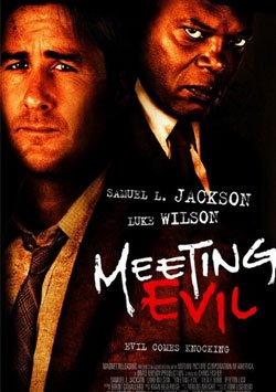 Şeytanla Randevu - Meeting Evi izle