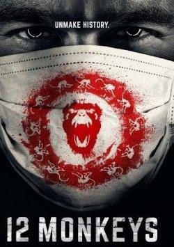 moviemax stars hd, 12 Maymun - Twelve Monkeys