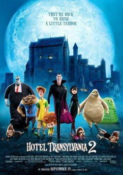 Hotel Transylvania 2 - Otel Transilvanya 2