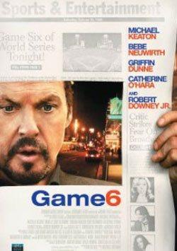 Oyun 6 - Game 6
