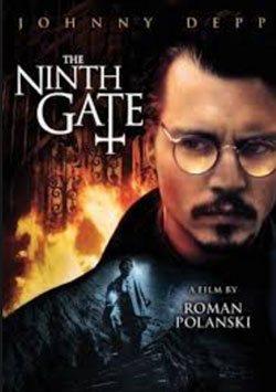 moviemax stars hd, 9. Kapı - The Ninth Gate