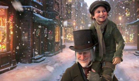 Yeni Yıl Şarkısı - A Christmas Carol izle