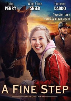 digiturk 2015 filmleri, Sağlam Adım - A Fine Step