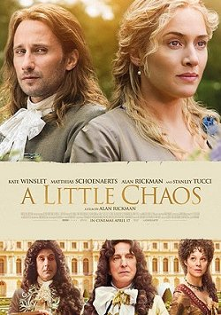 moviemax premier hd, Küçük Karmaşa - A Little Chaos