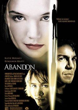 digiturk 2015 filmleri, Terkediş - Abandon