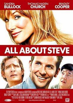 Onun Hakkında Her Şey - All About Steve