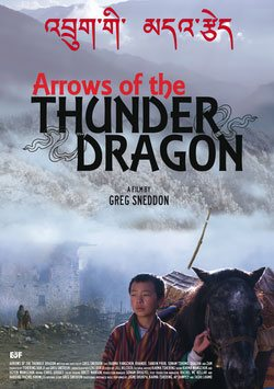 Şimşek Ejderin Okları - Arrows of the Thunder Dragon