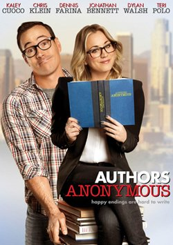 charmed, İsimsiz Yazarlar - Authors Anonymous