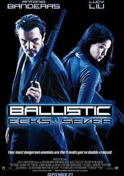 Balistik - Ballistic: Ecks Vs. Sever