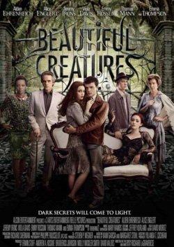 Muhteşem Yaratıklar - Beautiful Creatures