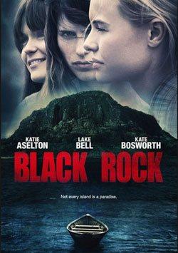 Kara Kaya - Black Rock