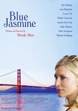 mavi yasemin izle, Mavi Yasemin - Blue Jasmine