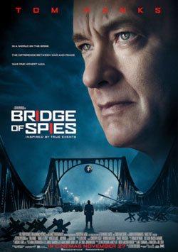 Casuslar Köprüsü - Bridge of Spies