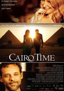Kahire Zamanı - Cairo Time