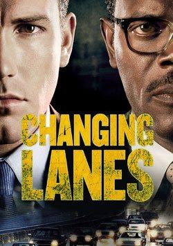 digiturk 2015 filmleri, Çarpışma - Changing Lanes