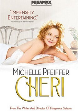 Cheri izle, Aşkım - Cheri