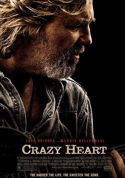 Çılgın Kalp - Crazy Heart izle