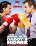 Babalar Savaşıyor - Daddys Home izle