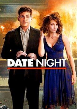 Çılgın Bir Gece - Date Night