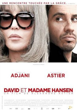 da vinci, David ve Madam Hansen - David et Madame Hansen