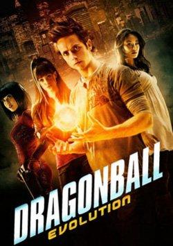 Başlangıç - Dragonball Evolution