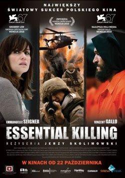 Ölümüne Kaçış - Essential Killing