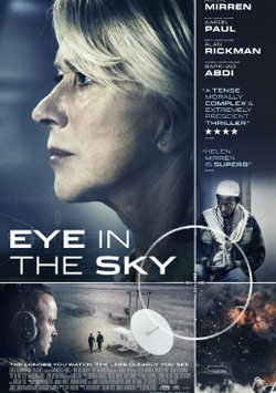 moviemax premier hd, Ölüm Emri - Eye in The Sky