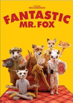 Yaman Tilki - Fantastic Mr. Fox