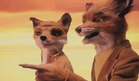 Yaman Tilki - Fantastic Mr. Fox izle
