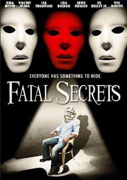 Ölümcül Sırlar - Fatal Secrets