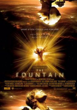 digiturk 2015 filmleri, Kaynak - The Fountain